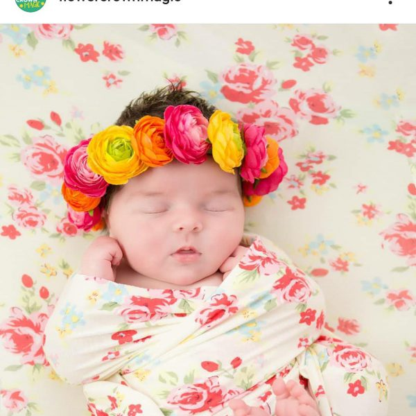 Newborn Headbands