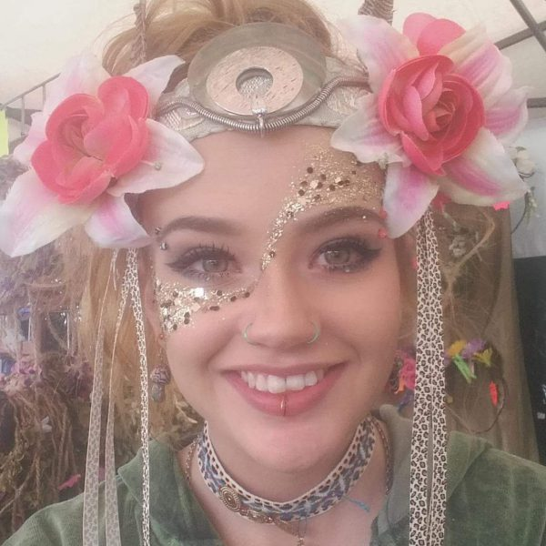Festival Headpieces