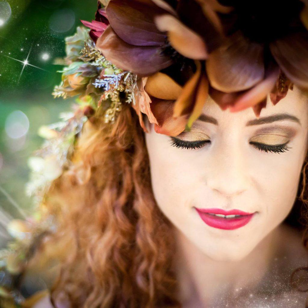 woodland fairies 5