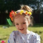 Mummy and Me DIY Flower Crown Duo Kit