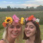Festival Style Flower Crowns